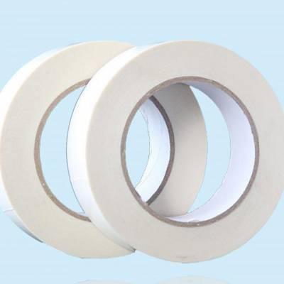 棉纸双面胶带 胶带厂家批发 替代3M9080