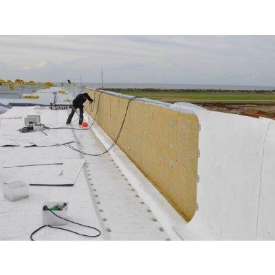 玄武岩棉板一平方米多少钱 A级 绿色环保防火岩棉板