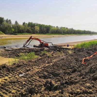 耐磨挖掘机泥沙泵-液压抽沙清淤泵