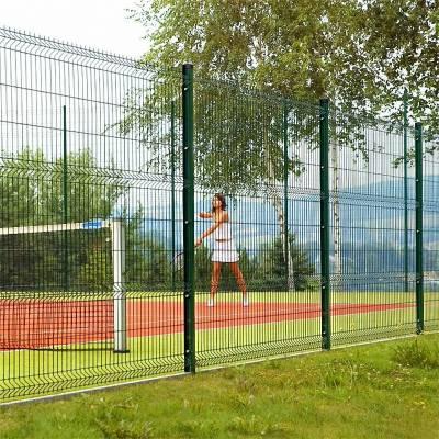 护栏网厂家直销 框架护栏网 草场围栏网 厂区框架护栏 可定制