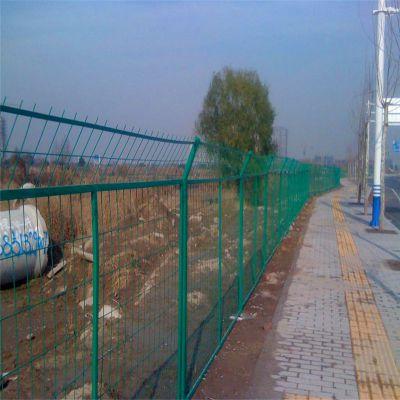 水源地隔离网 鱼塘隔离网 施工防护栏杆