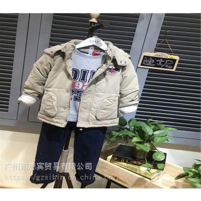 北京迪士尼儿童服装批发市场