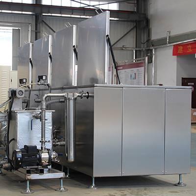 巴克专业定制-过滤循环超声波清洗机-大理循环超声波清洗机