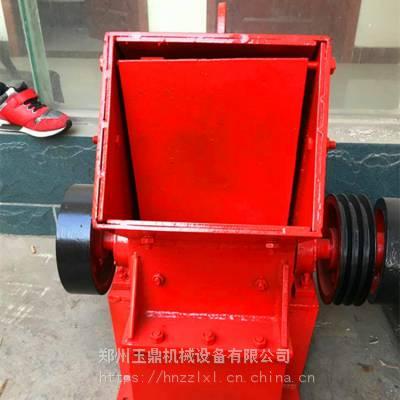 厂家批发 800*600型锤式粉沙机 碎石子机器 移动式矿山设备