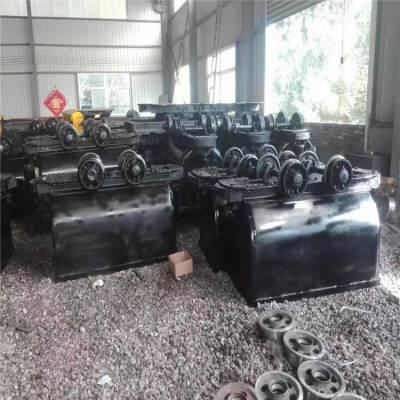 加工定制MPC平板车 矿车生产厂家 MLC15-6材料车