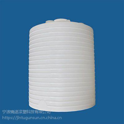 供应反渗透800LPE塑料水箱800L立方超滤水箱 聚乙烯水箱 水塔