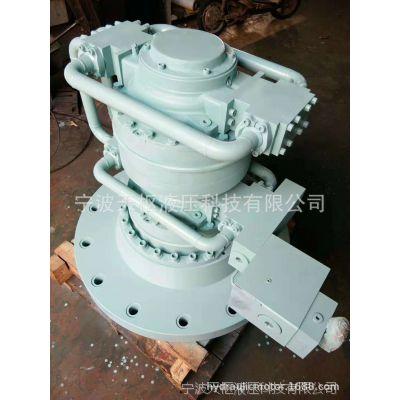 天枢TSCA210+TSCA210串联油马达