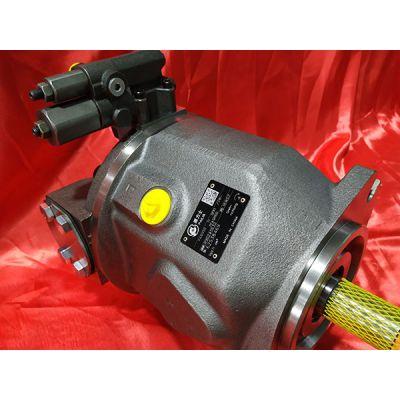rexroth力士乐液压泵A10VSO10DR/52R-PPA14N00