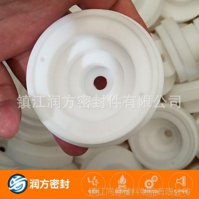 聚四氟乙烯化工设备,机械上的防腐蚀保护罩,具有低磨耗,耐强磨损