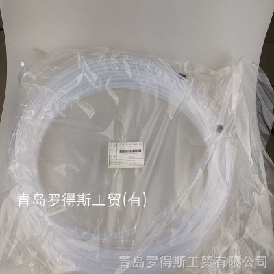 日本霓达摩尔NITTA MOORE 树脂CLEAN TUBE TA-4-10x8-CWH-20米