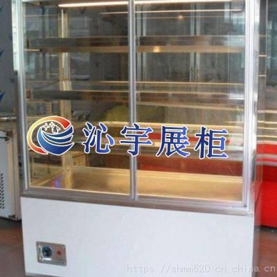 供应【2019新款】16盘超大容量 大理石热酥柜