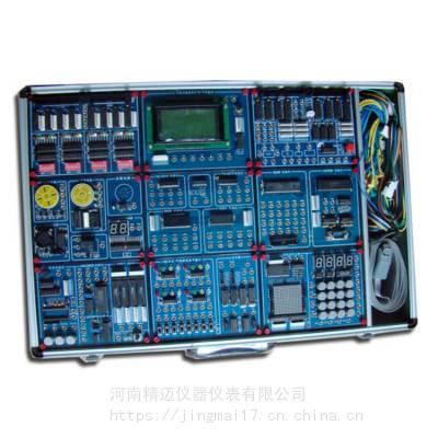 QS供应 微机原理接口实验仪DICE-8086K3 精迈仪器 厂价直销