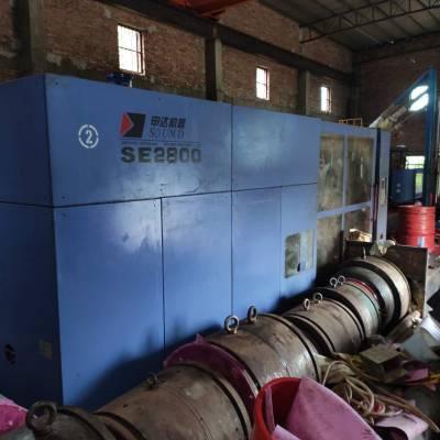 工厂申达SE2800T伺服|垃圾桶