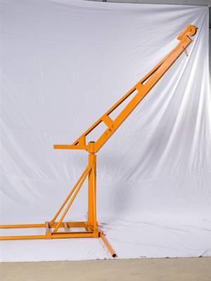 楼房吊装吊砖机订制-吊砖机-东弘起重