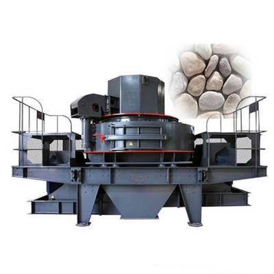 复合式制砂机价格 花岗岩制砂机报价 大型河卵石制砂机