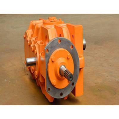 40T刮板机减速机厂家 JS40减速机 刮板机配件 报价方案