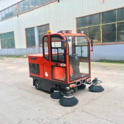 铭瑞MR-1850电动扫地车、太阳能扫地车