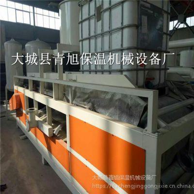 玄武岩保温板设备 玄武岩防火板设备 渗透聚苯板设备