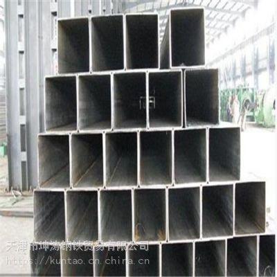 新闻:天津200*200*16方钢管价格