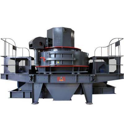 反击式制砂机 河卵石制砂机厂家 石料生产线