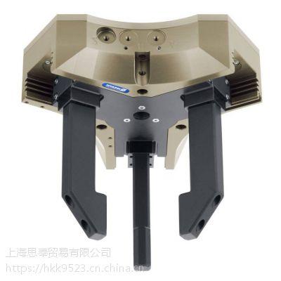 雄克进口夹爪 机械手 气缸 卡盘SCHUNK原装进口 型号0308930