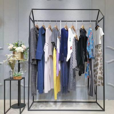 武汉中年女装品牌 去广州批发品牌尾货女 广州哪里批发真丝女装 广汉服装批发市场