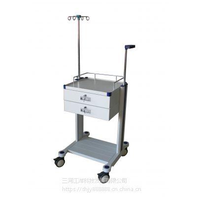 北京江洋C06-A护士查房推车批发