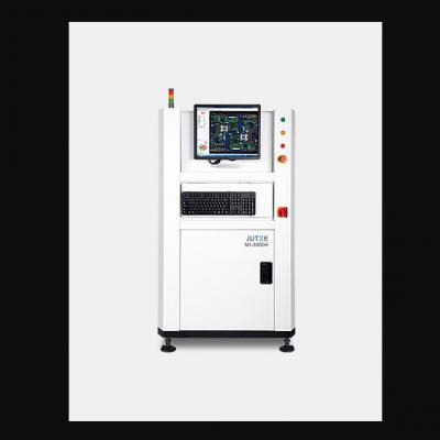 矩子科技JUTZE全新的视觉系统MI-3000H: FPC检查机成都西野贵阳代理