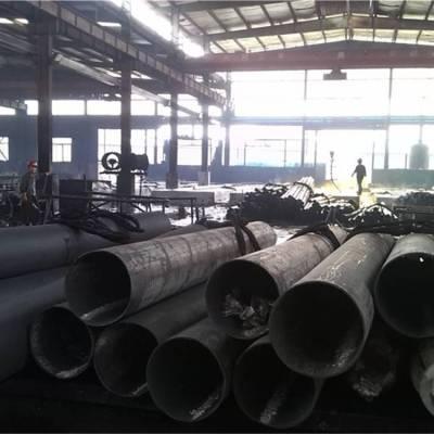 常德不锈钢无缝管应用领域 S31008不锈钢管材 换热器用无缝不锈钢管