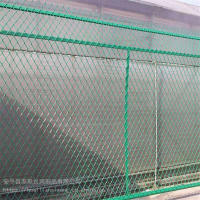 勾花护栏网厂家 工厂护栏网 防盗围墙网