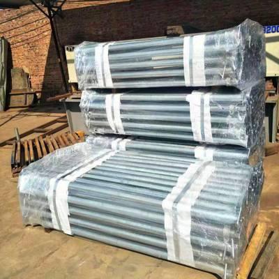保定钢支顶 建筑支顶镀锌钢支撑生产厂