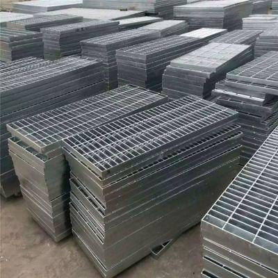 兴来南京钢格栅 钢格栅公司 压焊钢格板价格