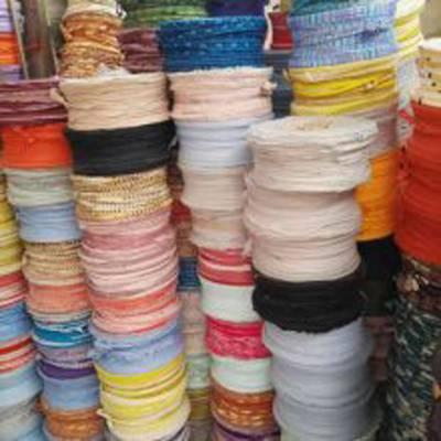 布条布条绳供应管道捆绑绳园林捆树绳生产