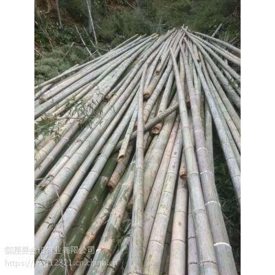江西竹片长度3米宽度4公分毛竹大量批发