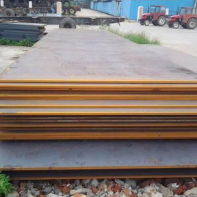 铺路出租钢板哪家好-合肥安弘(在线咨询)-合肥铺路钢板出租