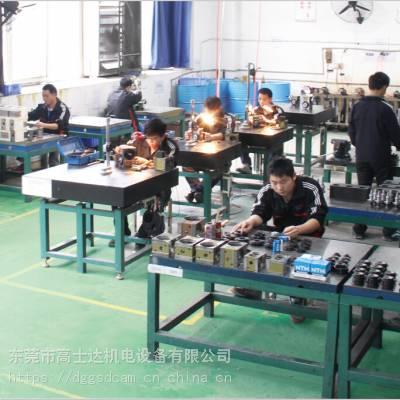 凸轮分割器|凸轮分度器|凸轮间歇分割器_东莞市高士达机电设备有限公司