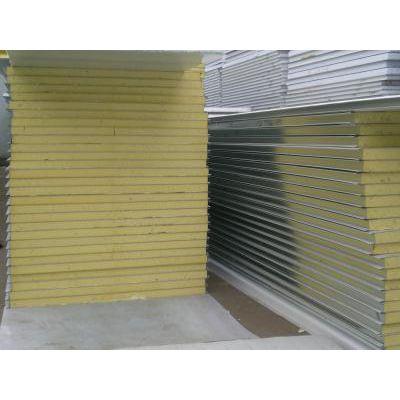聚氨酯夹芯彩钢板-聚氨酯彩钢板-大定净化板业