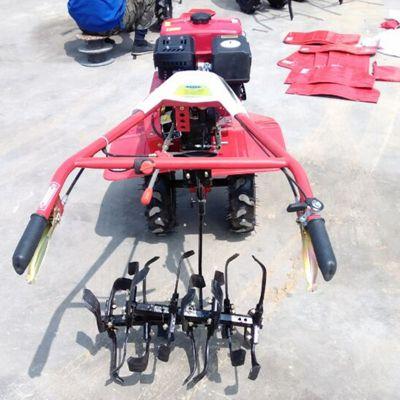 小型松土机 新型小型松土机 微耕机多少钱