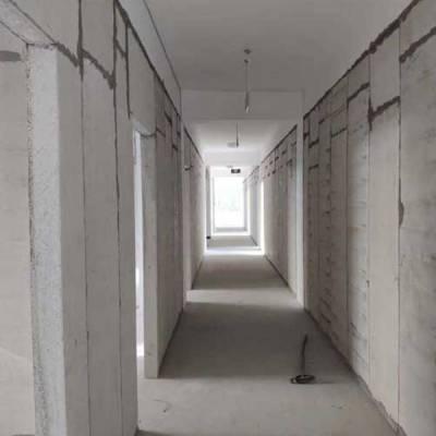 轻质隔墙板安装 防潮轻质隔墙板定制 华跃建材