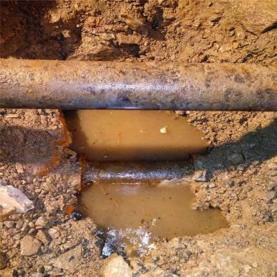 河北沧州 工厂管道漏点检测专业漏水检测公司