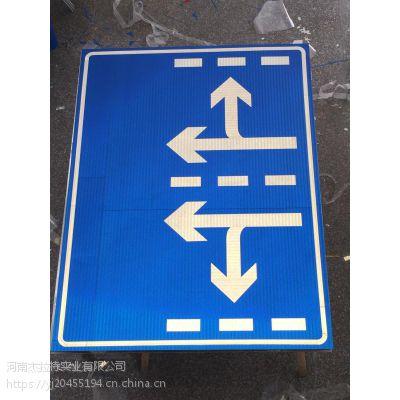 铝合金标志限速牌厂家 圆牌道路标志指示牌 交通安全设施路牌多钱一个