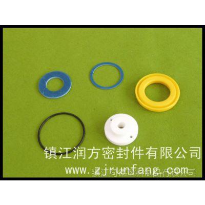 液压机械密封——聚四氟乙烯制品:垫片、轴套、阀座圈