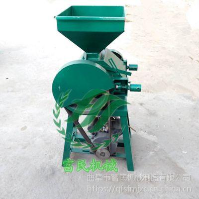 杂粮压片挤扁机规格 多功能电动挤扁机