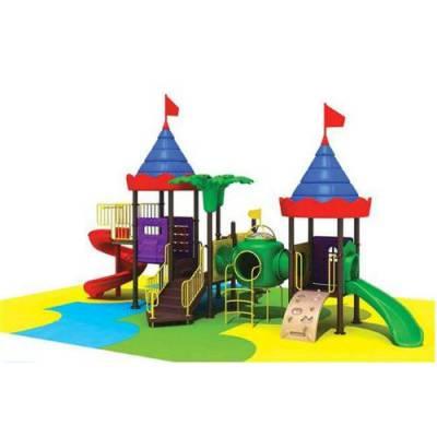 组合滑梯乐园 组合滑梯安装 组合滑梯 乐童游乐设备
