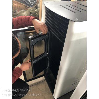 取暖炉 80平 100平 超市取暖设备