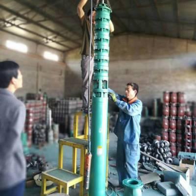 微型深井潜水泵批发 双润泵业 高压深井潜水泵型号