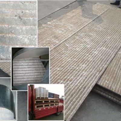 营口复合耐磨板-亿锦天泽-up6+4复合耐磨板 生产厂家