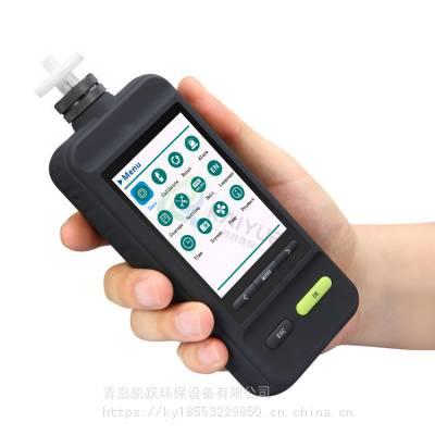 KYS-4M型多种气体检测仪 常规四合一气体检测仪