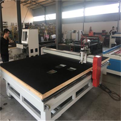 福建 全自动玻璃切割机 CNC2620 现货