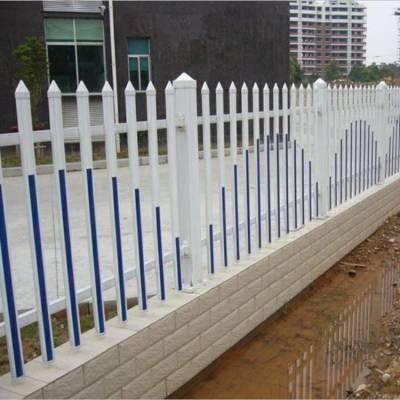 西安pvc护栏淄博吉首pvc塑钢围栏厂家